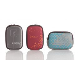 PILBOX Pocket blistercase