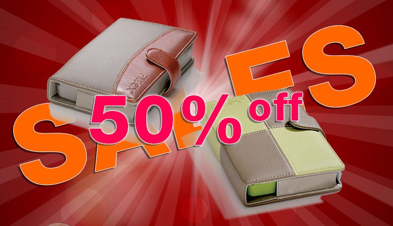 The cardiovascular pill organiser is 50% off for Christmas !