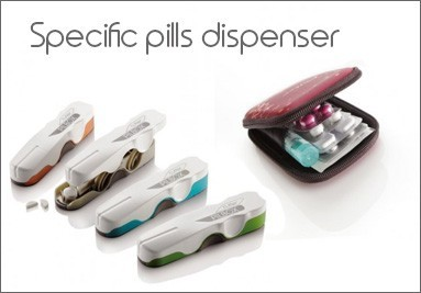 Specific dispensers